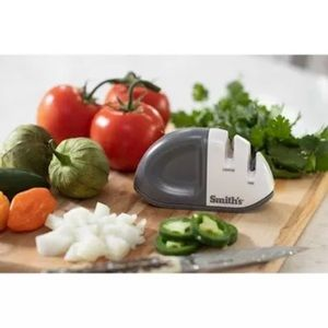 Smith's Edge Grip Select 2-stage knife sharpener